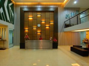 Sumi Hotel Simpang Lima Semarang