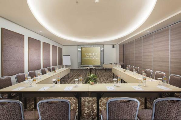 The Wujil Resort & Conventions