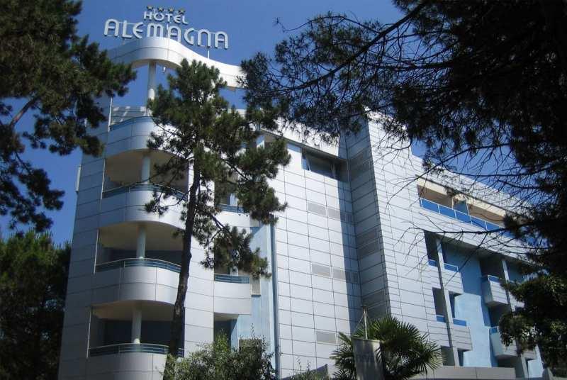 Galleria fotografica - Foto Hotel Bibione 4 Stelle   1 - Hotel Bibione