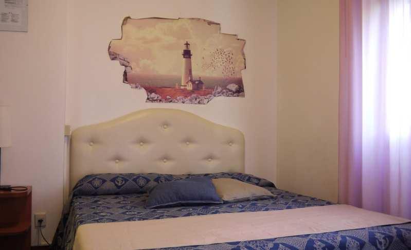 Camere Bibione in hotel 4 stelle a Lido del Sole | 4 - Hotel Bibione