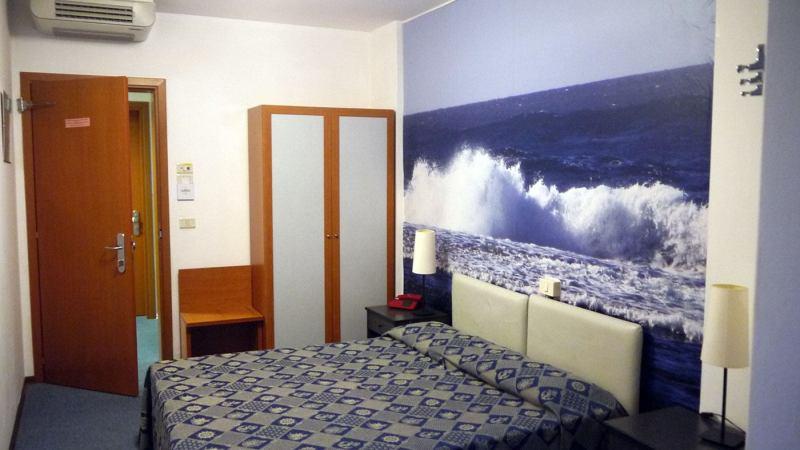 Camere Bibione in hotel 4 stelle a Lido del Sole | 2 - Hotel Bibione