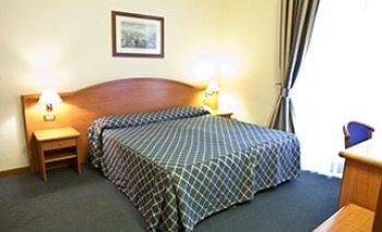 camera hotel amadeus roma