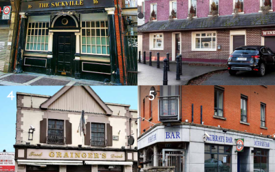 Dublin Licensed Premises market remains resilient