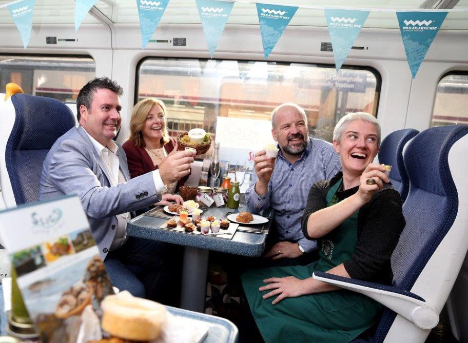 Sligo Food Trail celebrates 5 years.. with taste