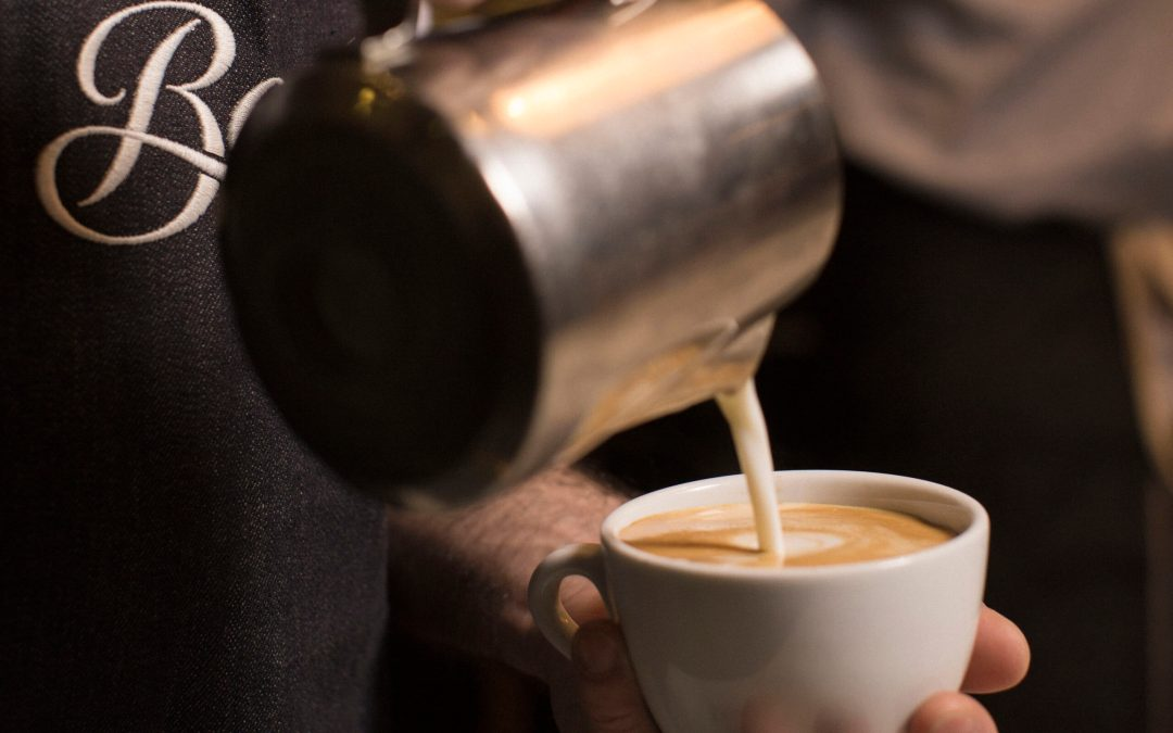 Bewley's reveals the top coffee trends for 2021