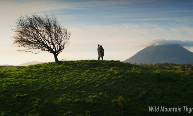 Behind-the-scenes of Wild Mountain Thyme showcases Ireland