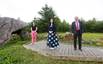 Major boost for Ireland and tourism with €73million investment