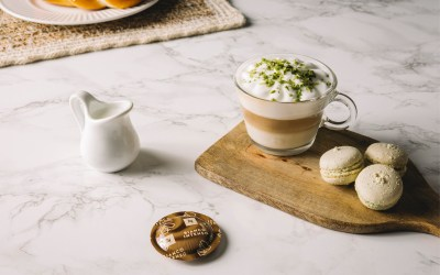 Nespresso Professional Launches Two New Coffee Varieties: Bianco Delicato and Bianco Intenso