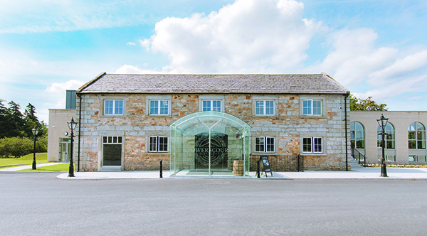 Powerscourt Distillery provisionally re-opening for guided tours in July