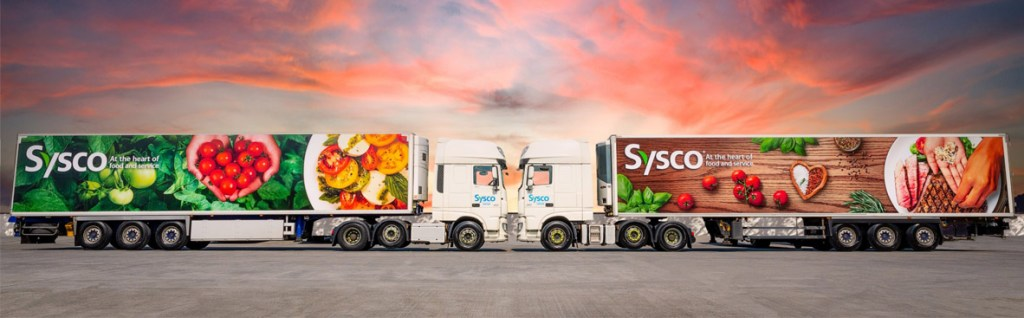 Sysco Ireland - Invests €20m to support continued growth