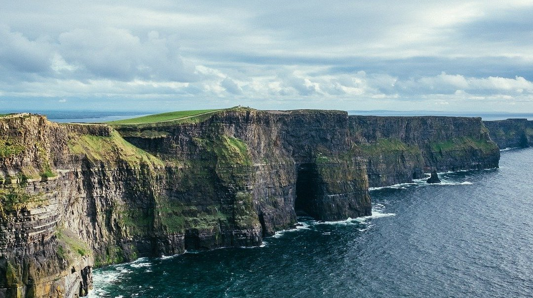 Tourism Ireland and partners attend virtual City Fair promotion