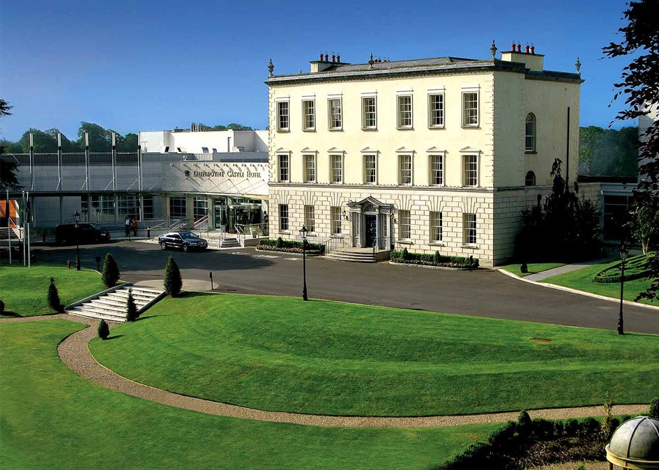 Dunboyne Castle Hotel & Spa Seeking Bar Manager to join the team