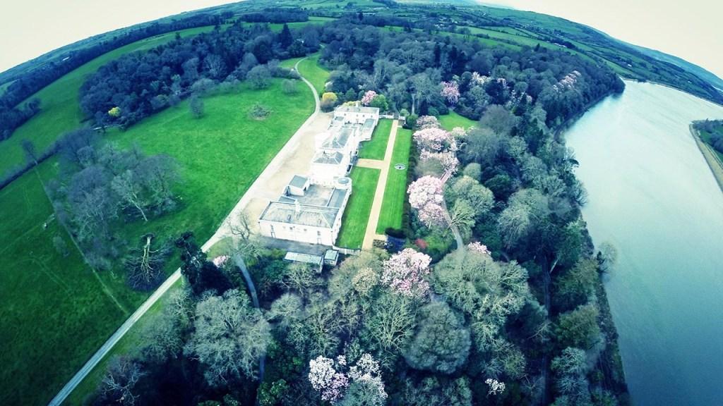Mount Congreve Gardens to host Star Gazing Night