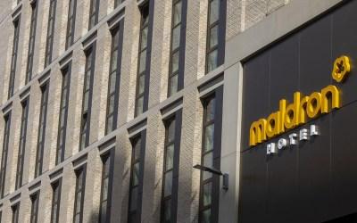 4-Star 300-bedroom Maldron Hotel Glasgow City Opens Today