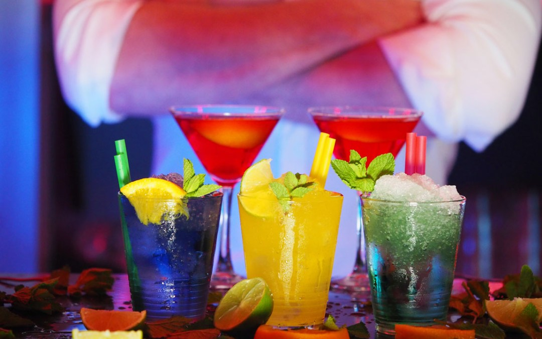 40,000 Fewer Jobs in Drinks and Hospitality Industry in 2022