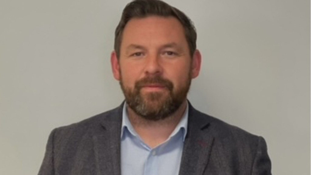 Washrooms and Hygiene Specialist phs Appoints New Managing Director to Head its Irish Operations