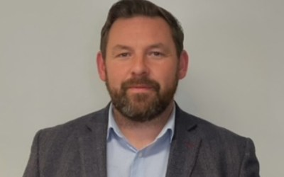 Washrooms and Hygiene Specialist phs Appoint Eoin Foley Managing Director