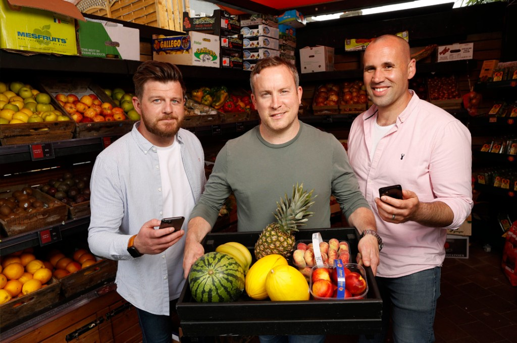 Food Hubs Outside Dublin Outperform the City by 23% Driven by Staycations and Remote Working