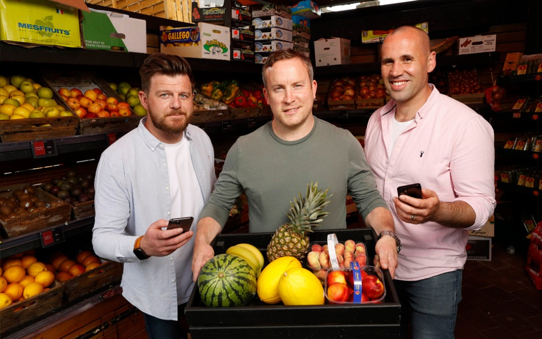 UnifyOrdering: Food Hubs Outside Dublin Outperform the City by 23%