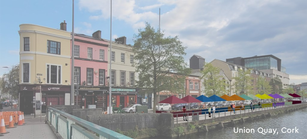 Fáilte Ireland allocates €9 million in funding for Outdoor Dining facilities