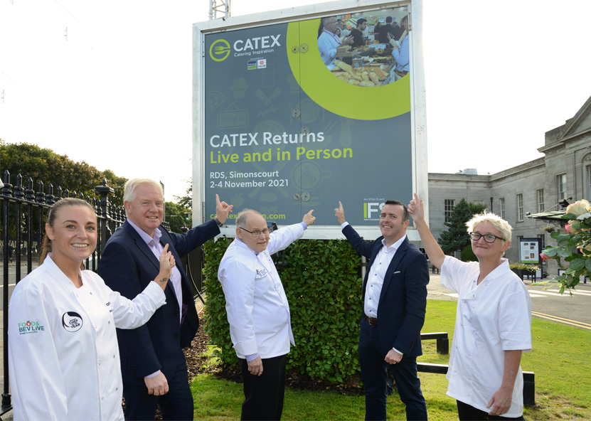 CATEX 2021 Opens For Business Next Week