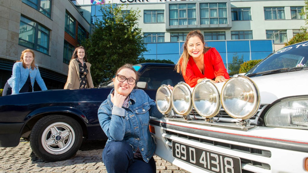 Cork's Biggest Charity Show to Take Place at the Cork International Hotel