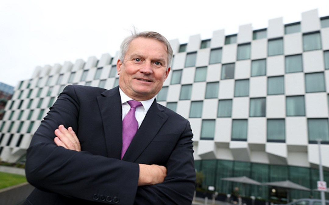 Michael Davern Announced as New General Manager of The Marker Hotel