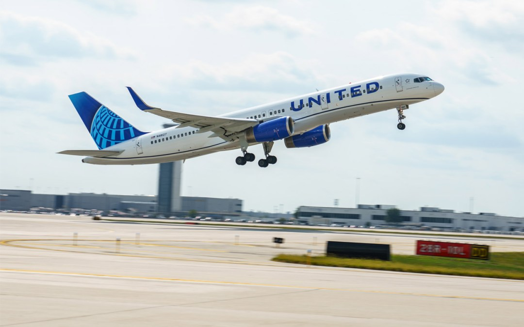 United Airlines to Resume Services Between Ireland and the U.S.