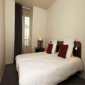 Trovalia   Appart City Paris Saint Maurice Appart City Paris Saint Maurice   Lodgings in Saint Maurice