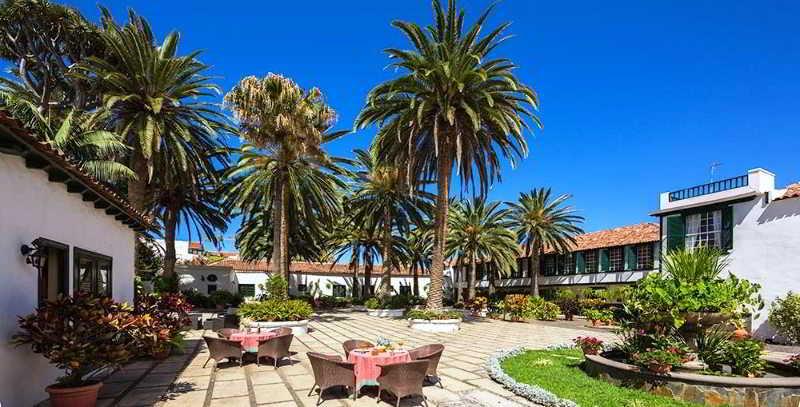 hotel rural el patio hotel