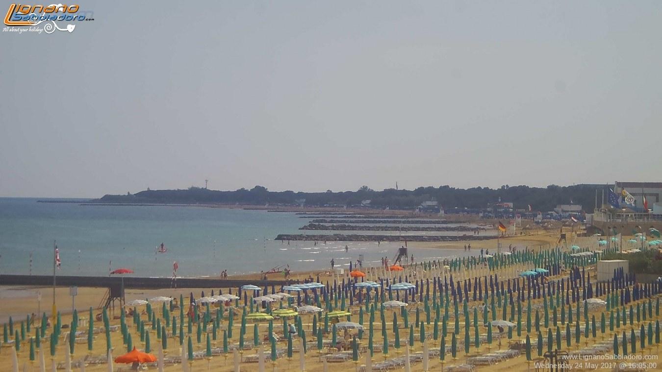 webcam-lignano-sabbiadoro-in-diretta – Hotel Bella Venezia