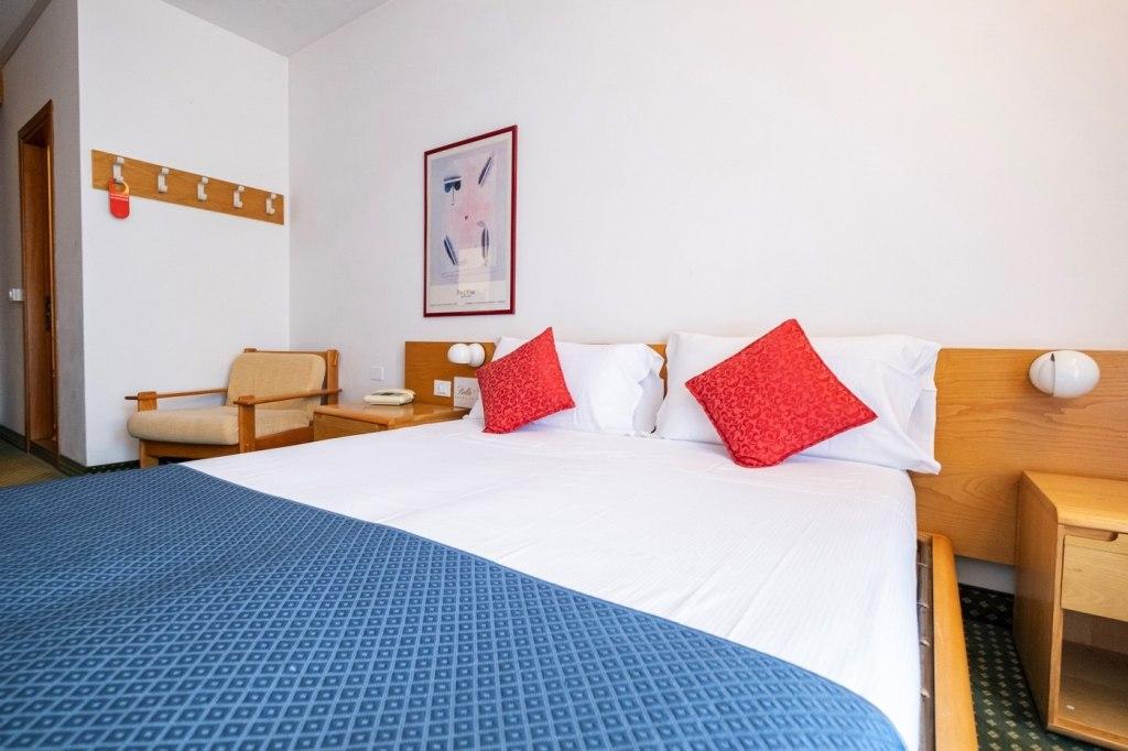 hotel business latisana friuli 20 1024x682 Offerta: 1 notte gratis se ne prenoti 7 direttamente lhotel a Latisana (UD)