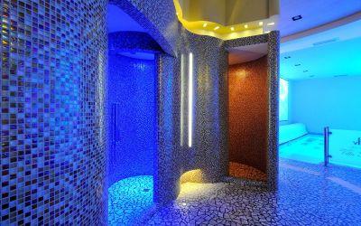 Buono soggiorno 1 notte con Spa e Centro Benessere in Umbria