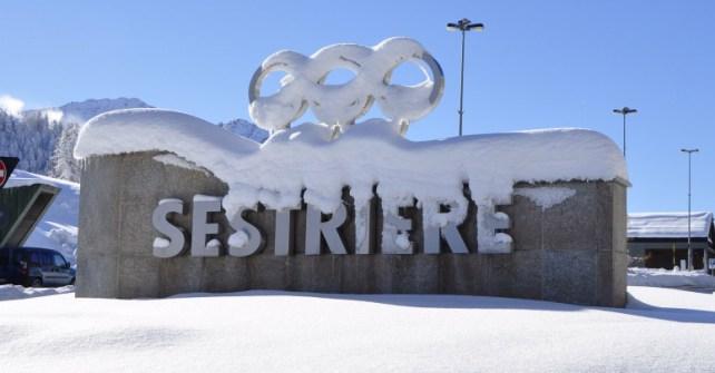 Sabato 16 febbraio il Falò Valdese a Sestriere!!!