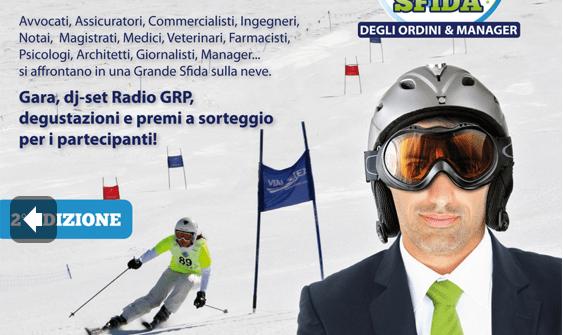 9/02 Slalom Gigante Amatoriale – Sauze D'oulx