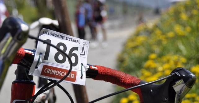 Ciclolonga del Sestriere: la carica dei 500!