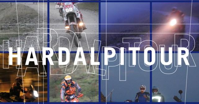 6 e 7 settembre 2014 – Hard Alpi Tour