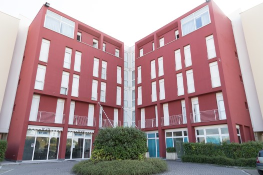 Campus | Hotels in Parma