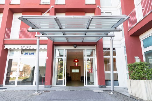 Contatti Hotel Campus | Hotel in Parma Collecchio