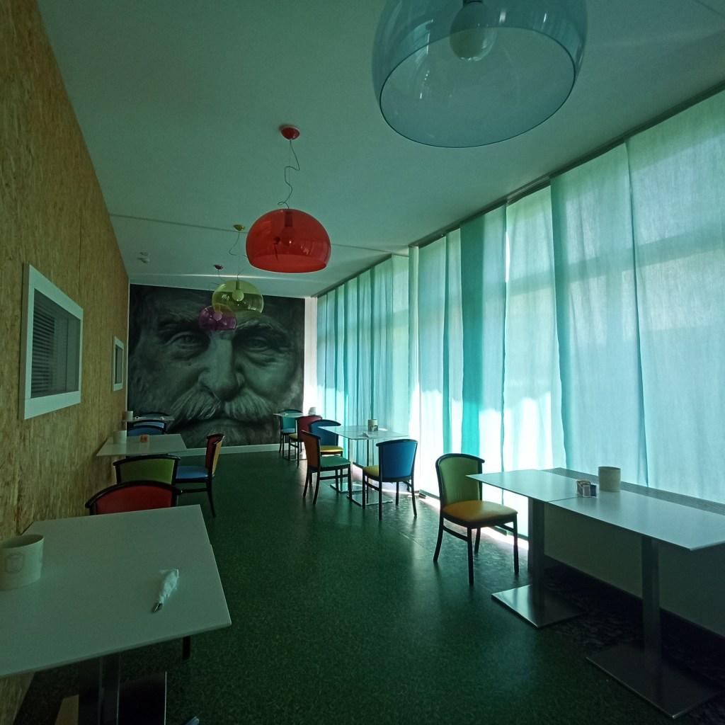 La Sicurezza in Albergo a Parma con Benessere e Relax di Hotel Campus