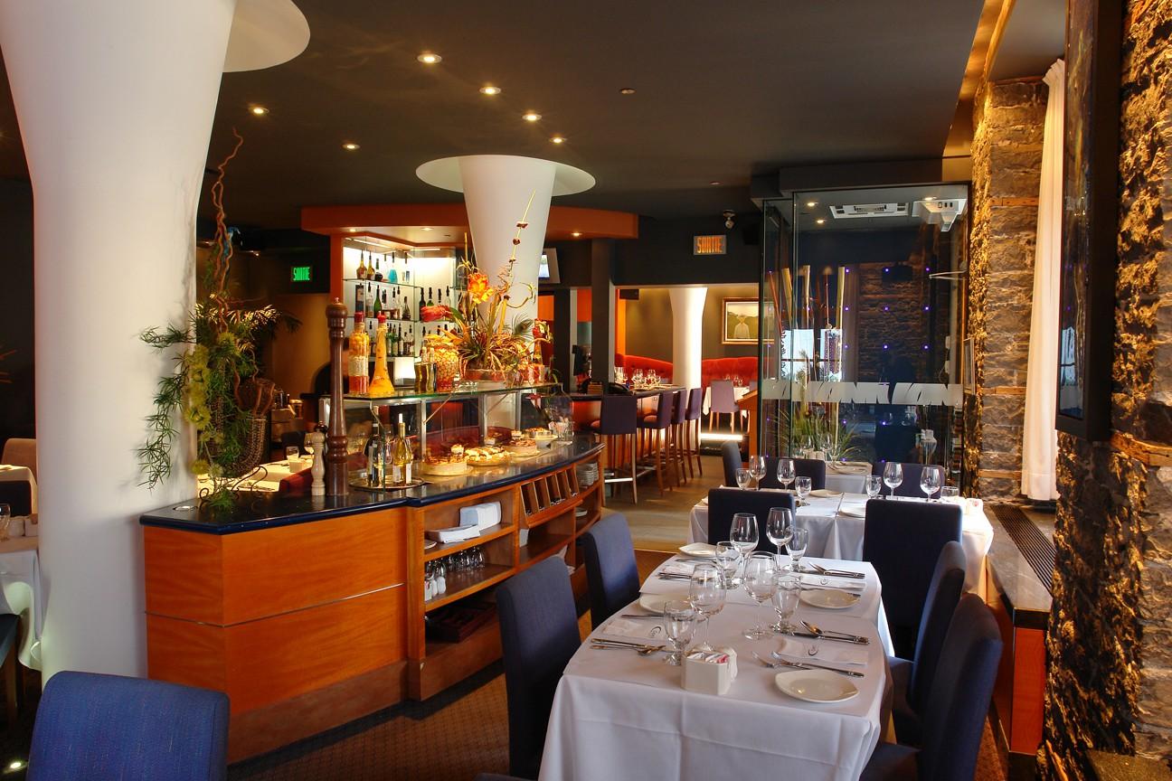 Restaurant Grand Cafe Quebec