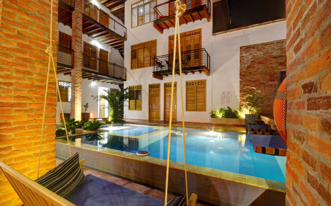 What Is A True Boutique Hotel And Where To Find It?