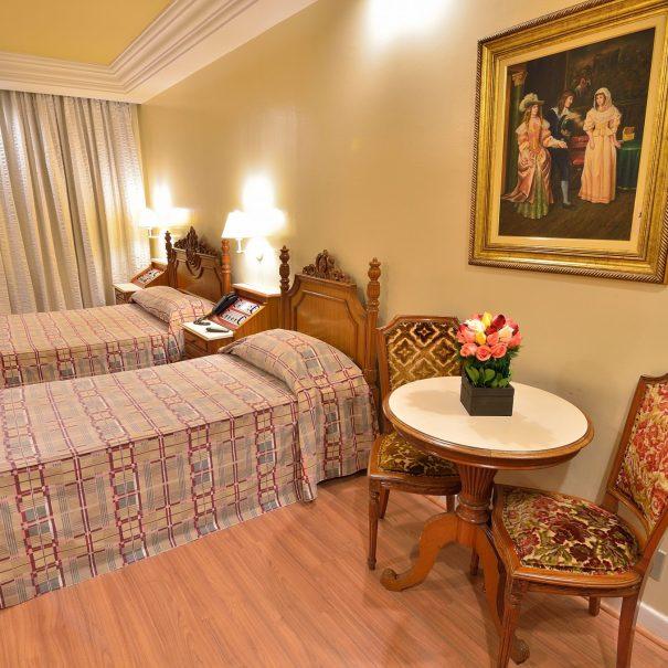 Apartamento Familiar | Hotel Castelar