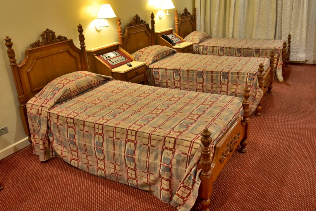 Apartamento Triplo   Hotel Castelar