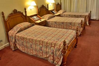 Apartamento Triplo | Hotel Castelar