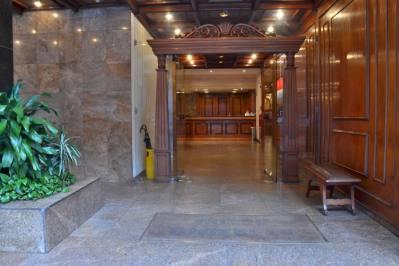 Entrada | Hotel Castelar