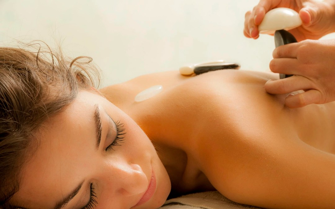 Spa and massage offer