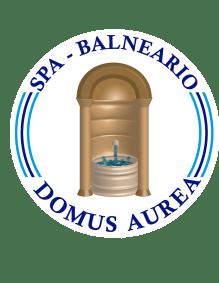 Logo Spa domus Aurea