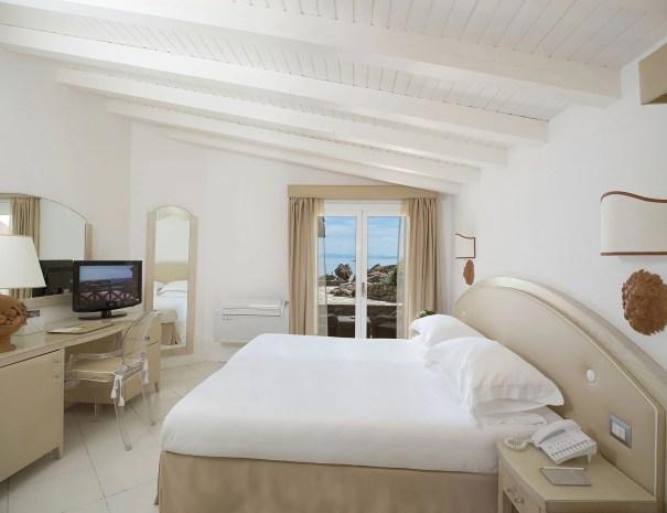 Standard vista mare - Hôtel & SPA des Pêcheurs