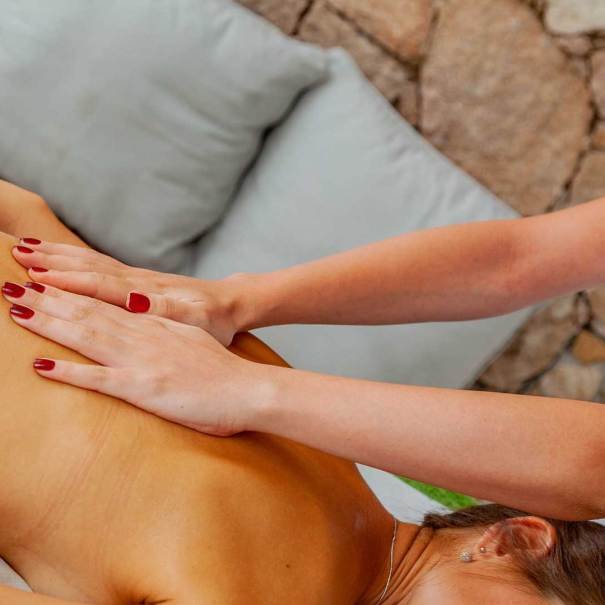 Spa - Relax & Benessere
